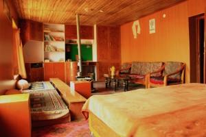 Tashi Zom Guest House, , Kibber. Spiti