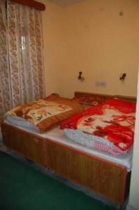 Serkhang Hotel, Kaza, Spiti