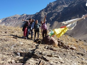 Lahaul Spiti custom travel packages